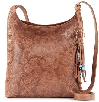The Sak Huntley Crossbody Bag