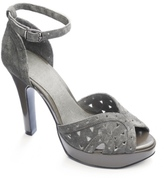 Isabella Collection Cole Cut Out Shoes E Fit