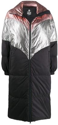 Etoile Isabel Marant Oversized Padded Coat
