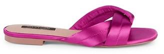 Ava & Aiden Tara Crossover Sandals
