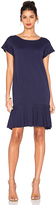 Velvet by Graham & Spencer Salome Cotton Slub Dress