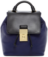 Ted Baker Luggage Lock Backpack