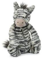 Jellycat Bashful Zebra Plush Toy