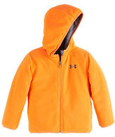 Under Armour Boys 2-7 Reversible Puffer Coat