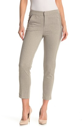 Democracy High Rise Trousers