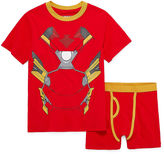 LICENSED PROPERTIES Underoos Iron Man Underwear Set- Boys 4-12