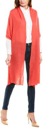 Portolano Lightweight Cashmere Wrap