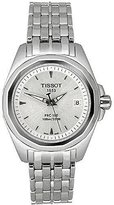 Tissot Women's T0080101103100 PRC 100 Watch