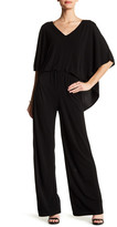 Trina Turk Willow Popover Jumpsuit