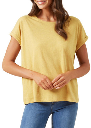 French Connection Slouchy Tee