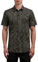 Volcom Lo-Fi Woven Shirt