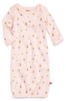 Skip Hop Infant Girl's Print Gown