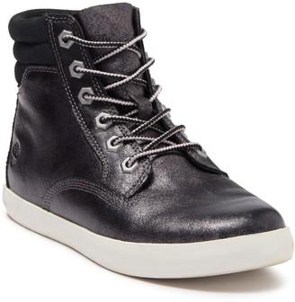 Timberland Dausette Metallic Sneaker Boot
