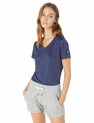 Champion Women's Vapor Select Tee with Freshiq