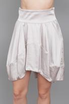 Balmain Pierre Silk Skirt