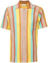 Cmmn Swdn Wes short-sleeve shirt