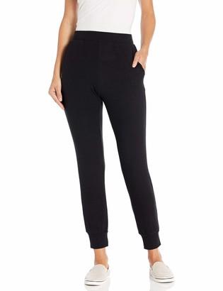 Velvet by Graham & Spencer Women's Blakely Cozy Jersey Pants