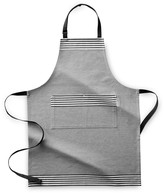 Williams-Sonoma Williams Sonoma Bay Stripe Apron, Black