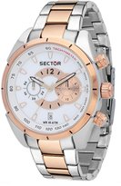Sector R3273794001 C men's quartz wristwatch