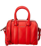 Givenchy Lucrezia Micro Leather Duffle