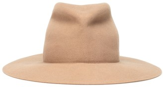 Lola Hats Snap Saddled Up felt hat