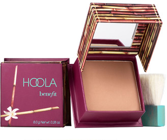 Benefit Cosmetics Hoola Matte Bronzing Powder 8g
