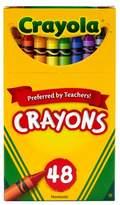 Crayola Crayons 48ct
