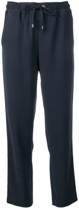 Emporio Armani loungewear trousers