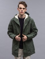 Norse Projects Lindisfarne Classic Jacket