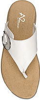 Aerosoles A2 by Wipline Comfort Thong Sandals