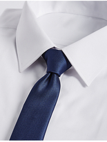 Limited Edition Skinny Fit Textured Tie