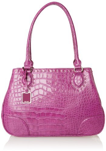 Nine West Showstopper Medium Top Handle Handbag