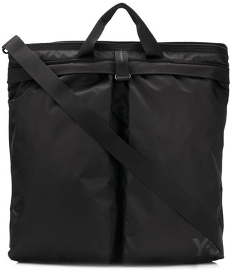 Y-3 Ynlon Tote Bag