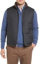 Peter Millar Men's Seneca Quilted Vest