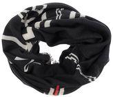 Marcelo Burlon County of Milan Oblong scarf