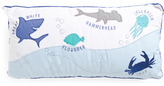 Kids 14x27 Sea Creatures Pillow