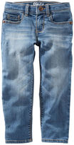Osh Kosh Soft Skinny Jeans - Upstate Blue