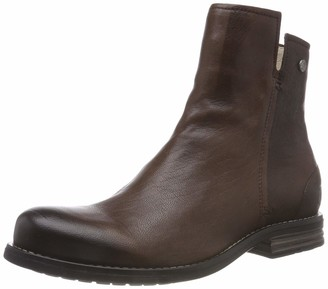 Sneaky Steve Shady Womens Ankle Boots Ankle boots Braun (Brown 521515) K (39 EU)