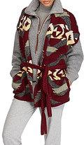 Polo Ralph Lauren Wool-Blend Shawl-Collar Cardigan