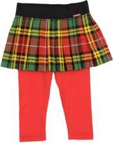 Junior Gaultier Casual pants - Item 36912551