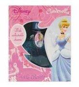 Disney Princesses Cinderella Eau De Toilette 50ml by