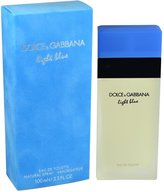 Dolce & Gabbana For Women Eau De Toilette Spray s