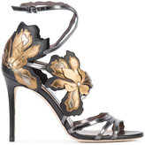Jimmy Choo Lolita 100 sandals