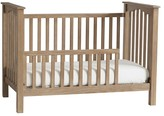 Pottery Barn Kids Kendall Toddler Bed Conversion Kit