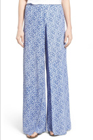 Nic+Zoe Nic + Zoe Blue Bungalow Pants