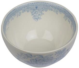 Burleigh Blue Asiatic Pheasants Sugar Bowl (9.5Cm)