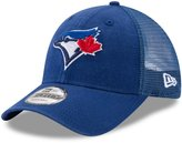 "New Era Toronto Jays 9Forty MLB ""Trucker Washed"" Adjustable Hat"
