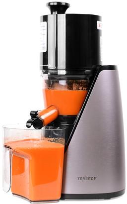 Tenergy Masticating Cold Press 200W Slow Juicer