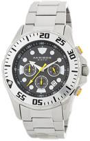 Akribos XXIV Men's Chronograph Bracelet Watch