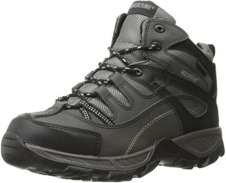 Wolverine Men's Bennett Steel-Toe ESD WPF Work Boot